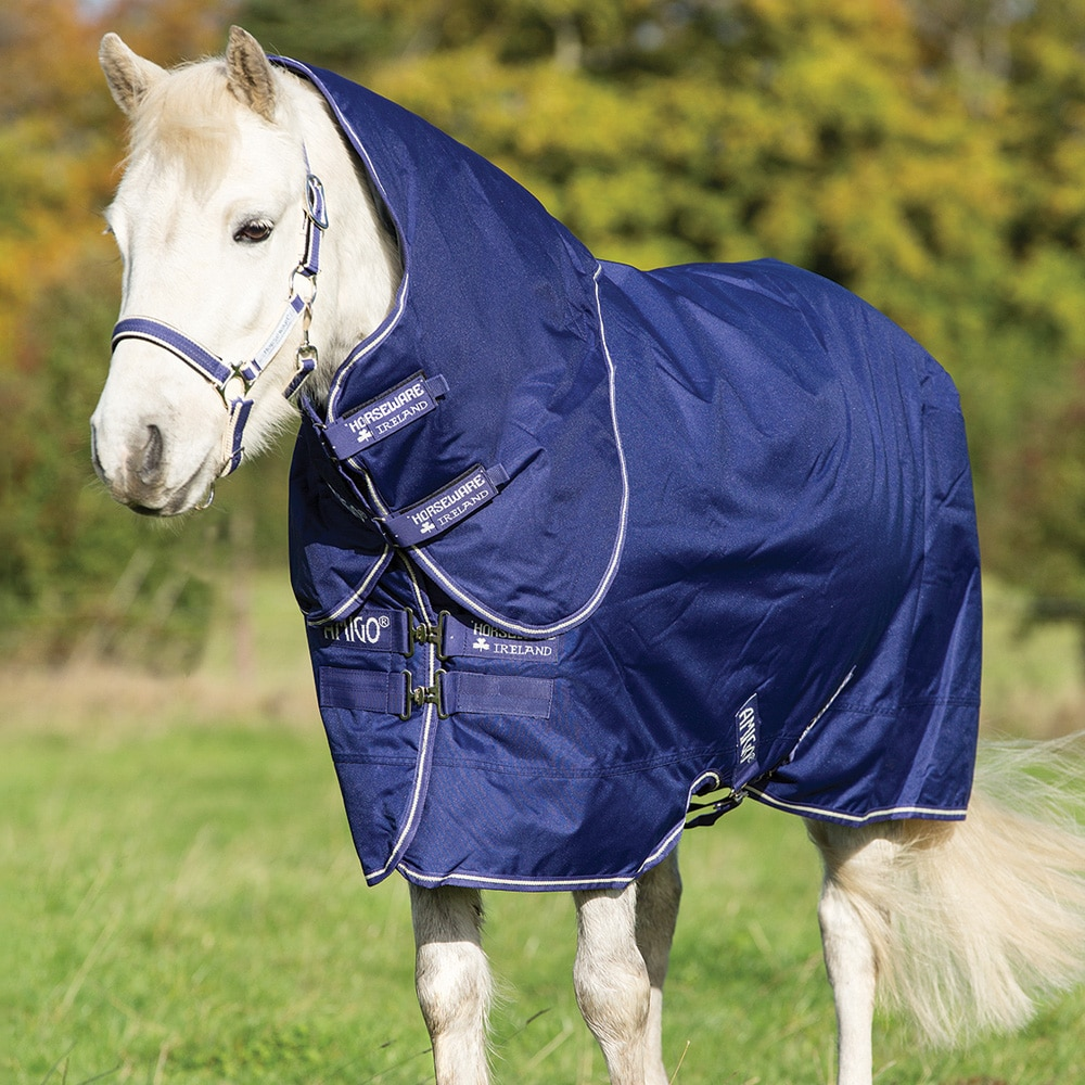 Utedekken Pony Amigo Hero Plus Medium 200 Horseware®