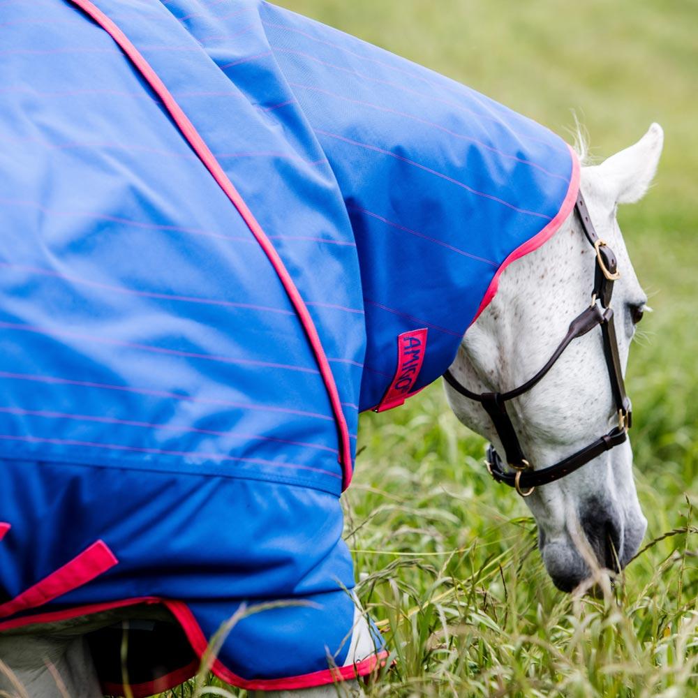 Vinterdekken  Amigo Bravo Reflectech Plus 250 Horseware®