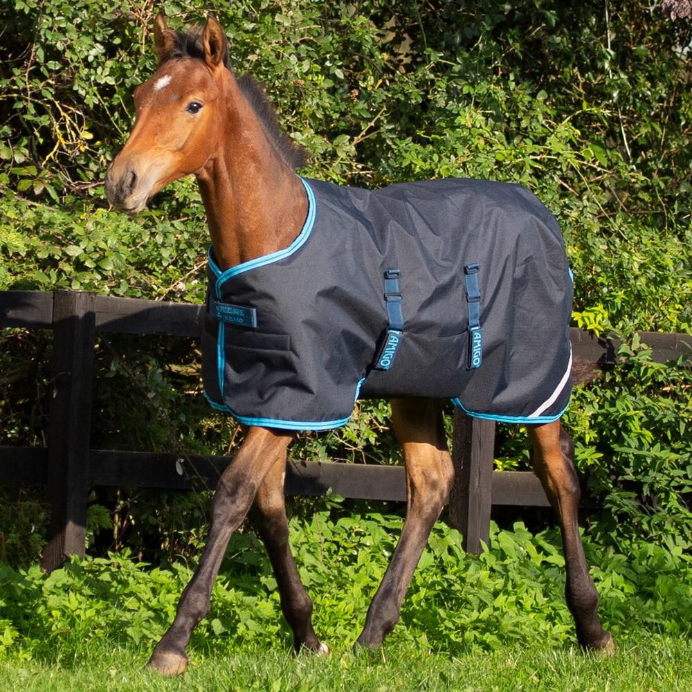 Følldekken  Amigo Foal Rug Horseware®