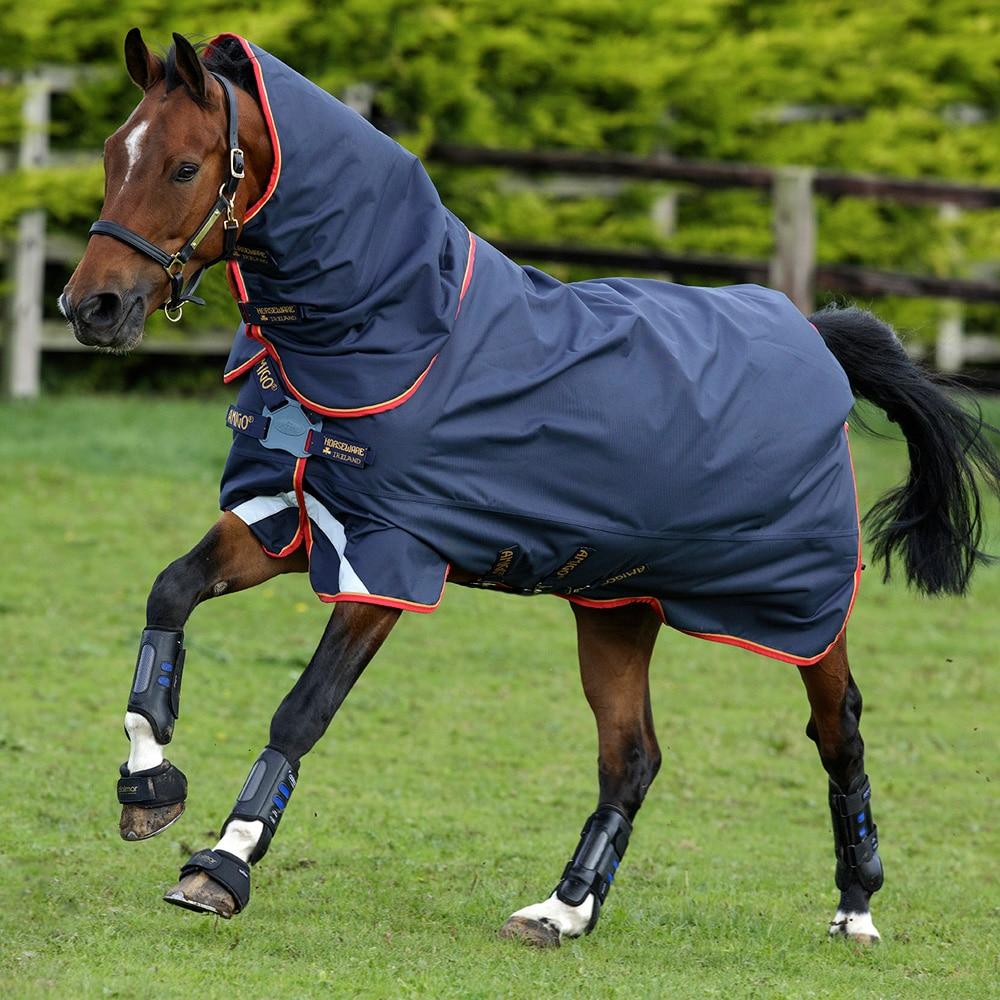 Utedekken  Amigo Bravo 12 Plus 100 Horseware®