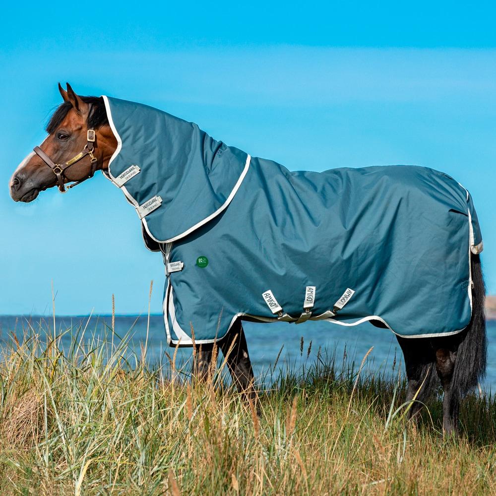 Regndekken  AmEco Horseware®