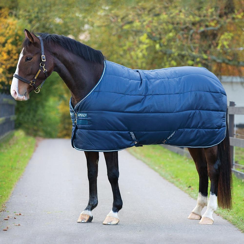 Stalldekken  Amigo Insulator Heavy Horseware®