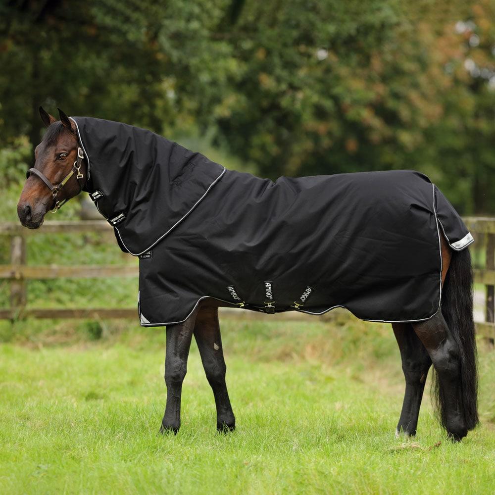 Vinterdekken  Amigo Super Bravo Plus Horseware®