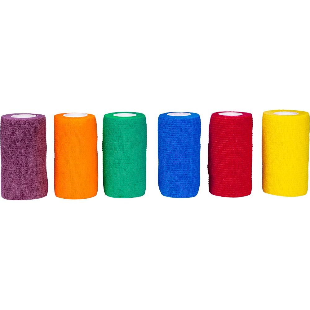 Flex bandasje  Rainbow Fairfield®