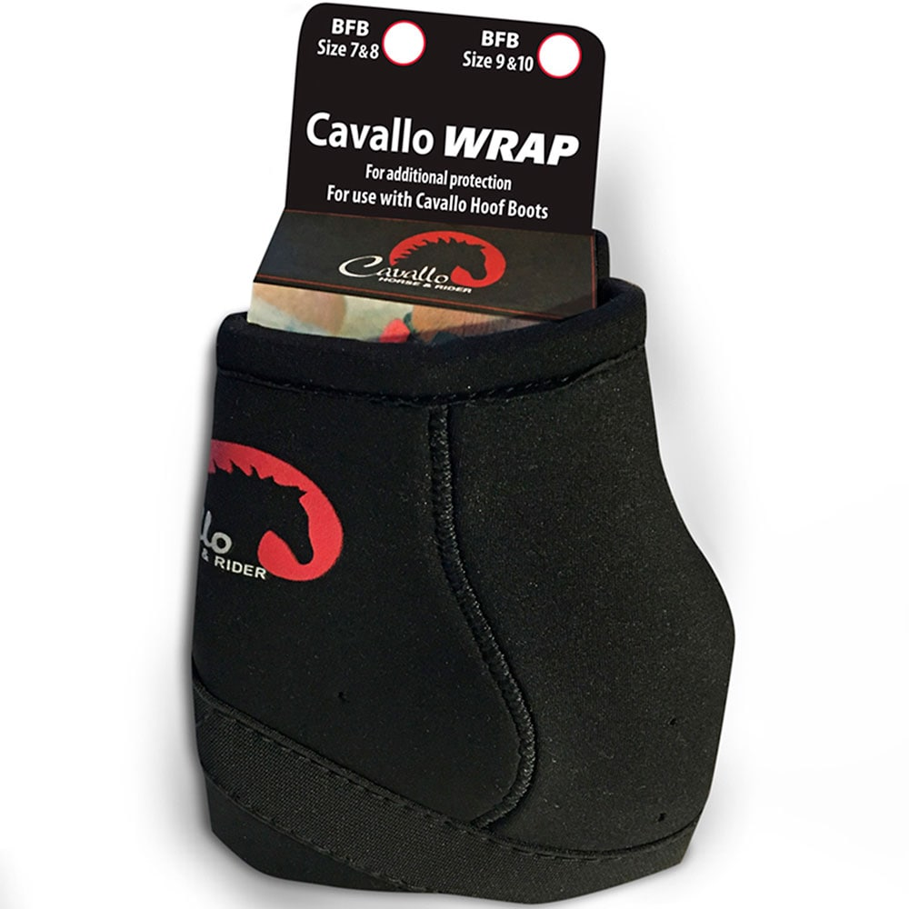 Big Foot Pastern Wraps Cavallo