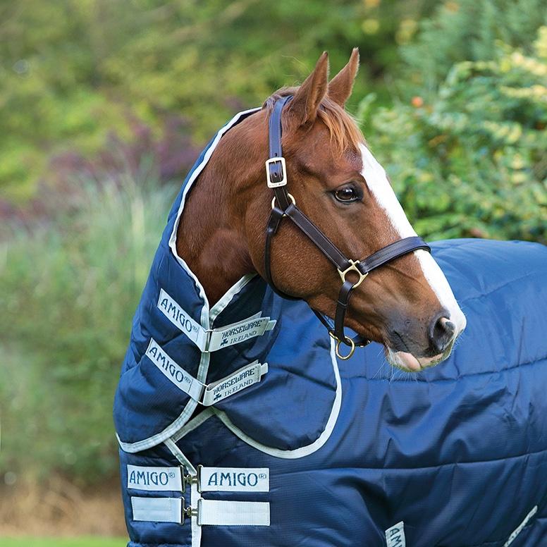 Halsdekken  Amigo Insulator 150 Horseware®