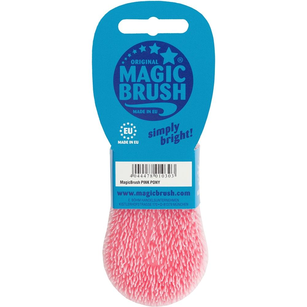 Piggbørste   Magic Brush