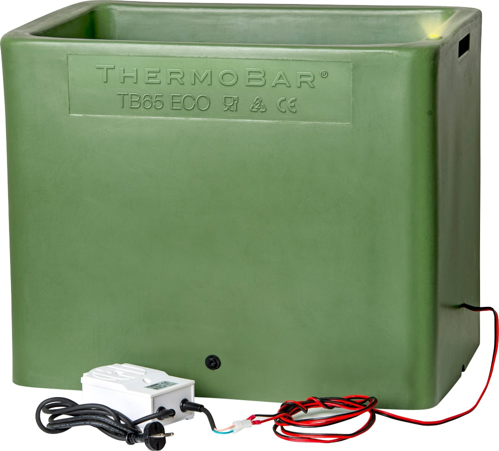 Varmebalje  65 ECO Thermobar