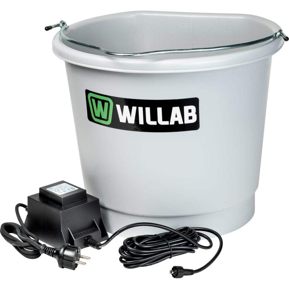 Varmebøtte   Willab