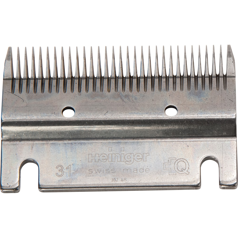 Ekstra knivblad  1-2 mm Heiniger