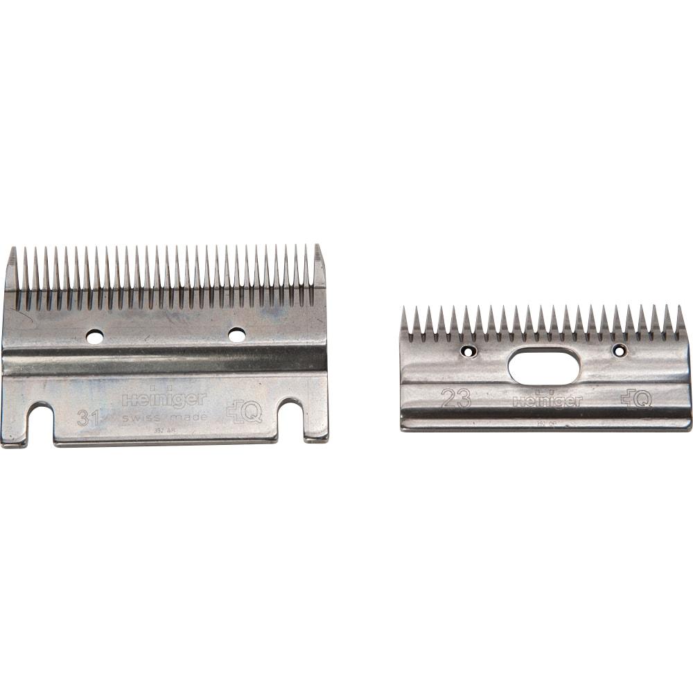 Ekstra knivblad  2-4 mm Heiniger