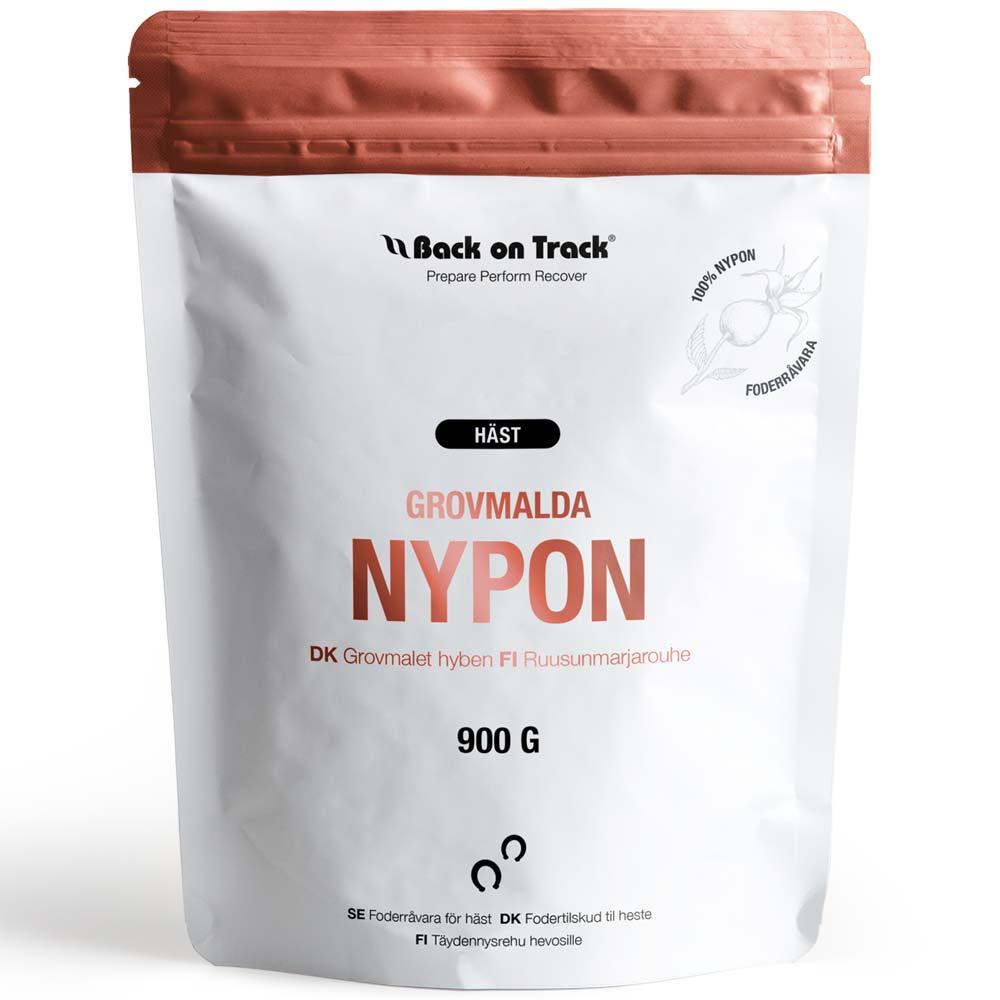 Nype  Eko Back on Track®