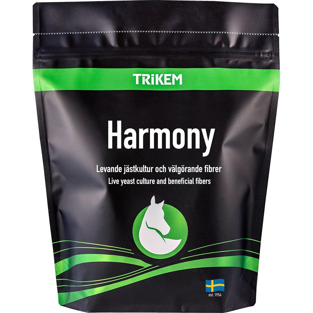Harmoni Trikem
