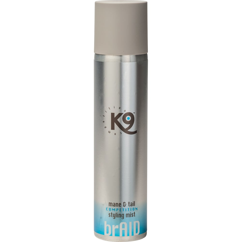 Spray  Braid mane and tail mist K9™