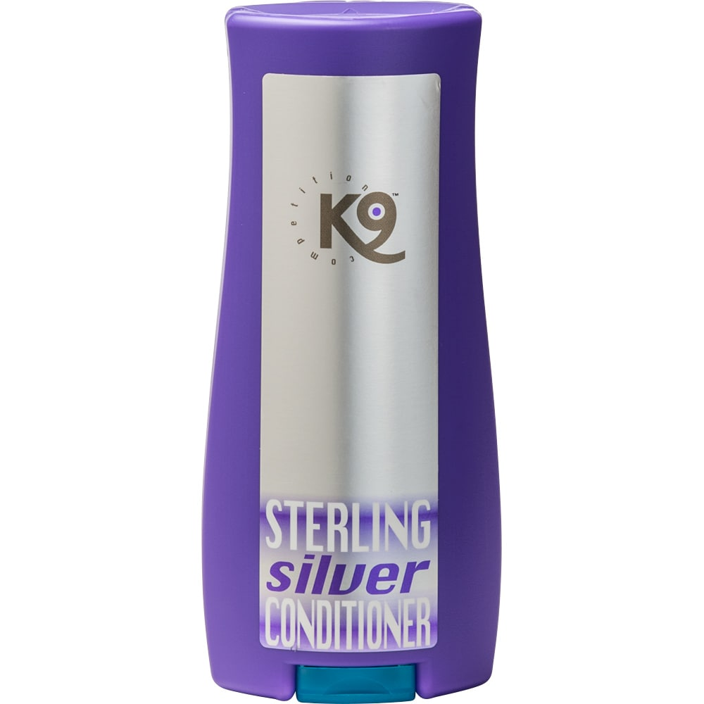 Balsam  Sterling Silver Conditioner K9™