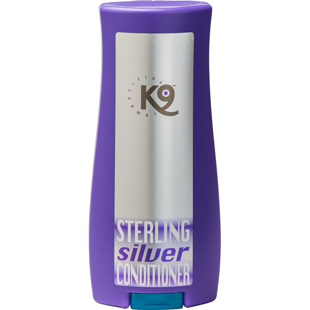 Balsam  Sterling Silver Conditioner K9™