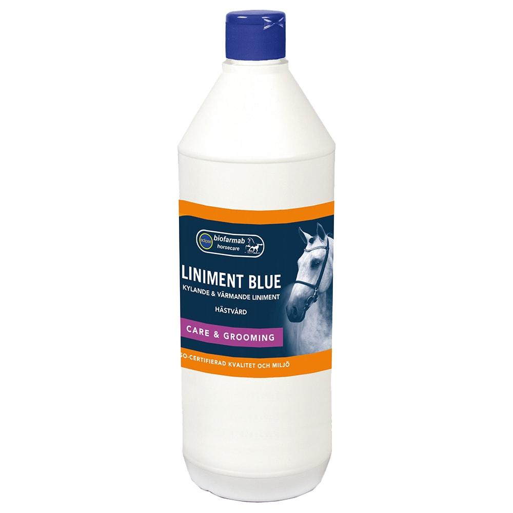 Liniment  Liniment Blue Eclipse Biofarmab