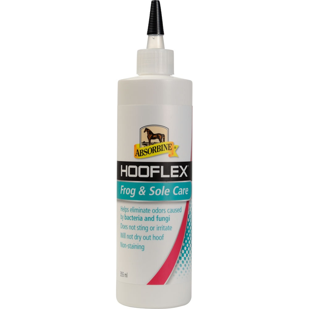 Frog and Sole Care Absorbine