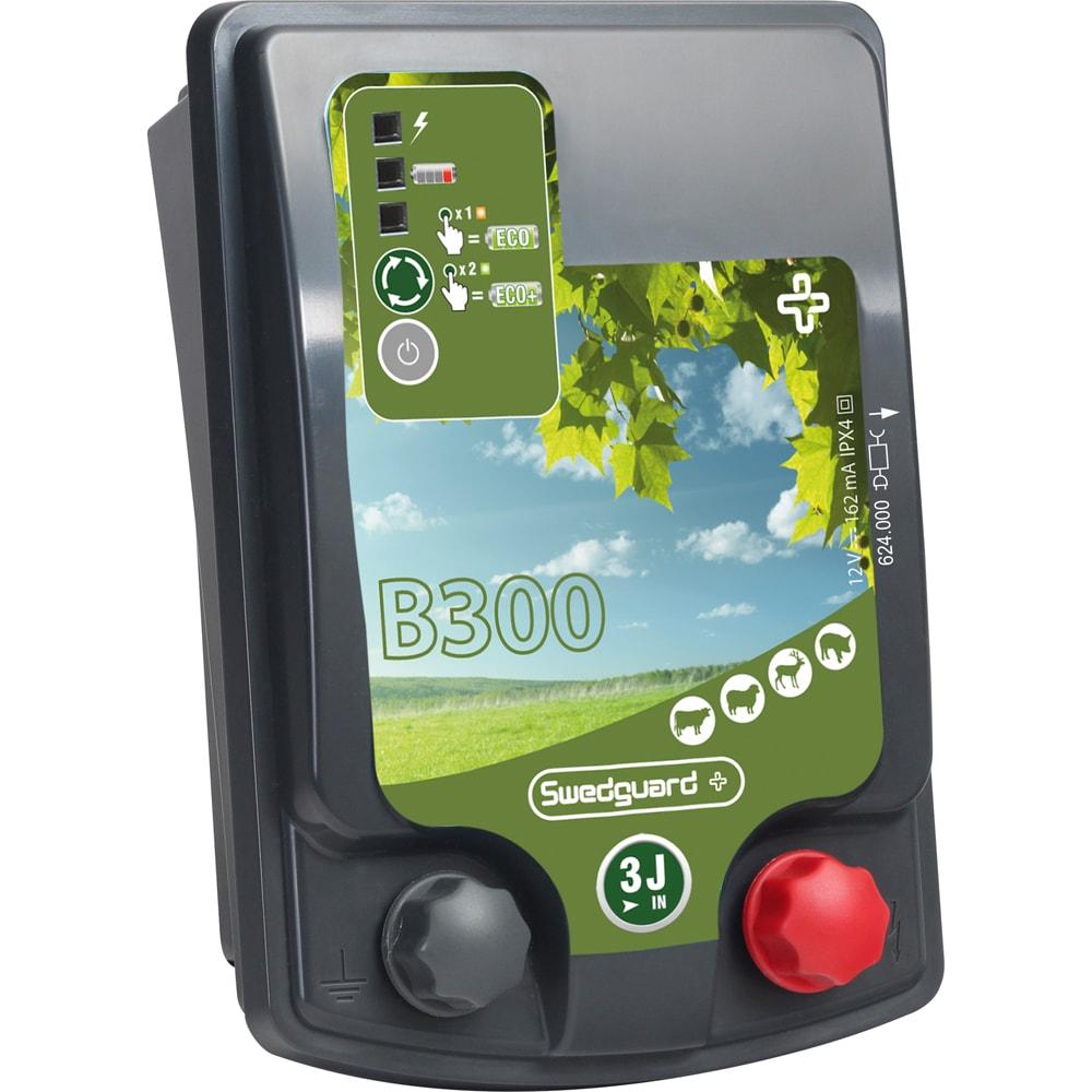Aggregat  B300 Swedguard