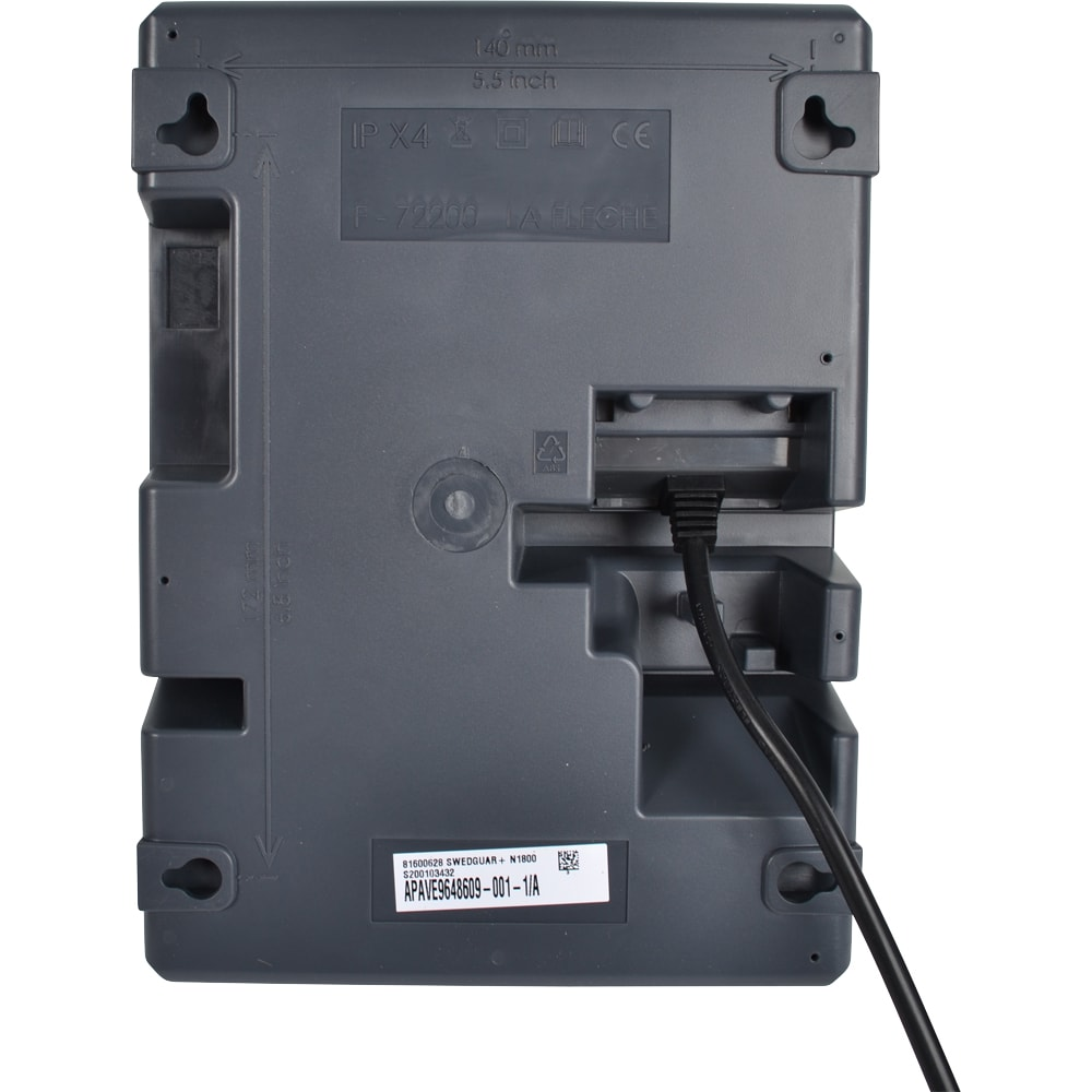 Aggregat  N1800 Swedguard