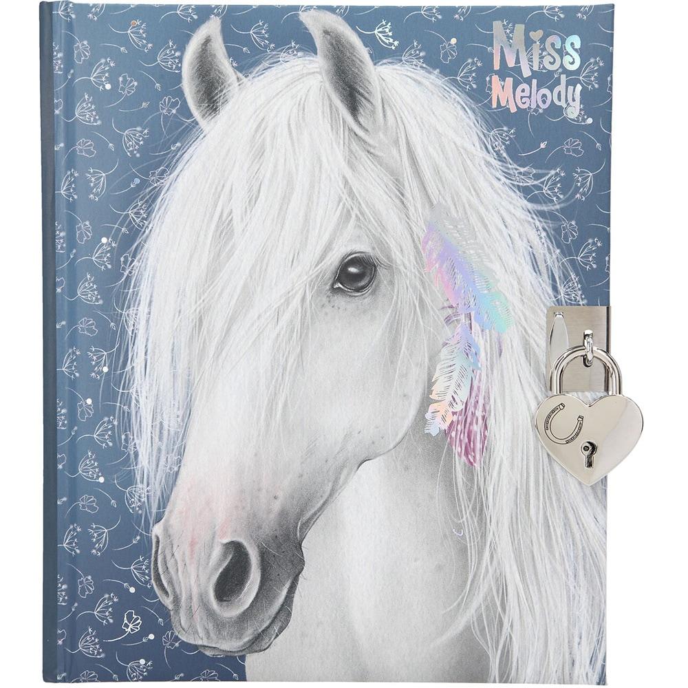 Dagbok   Miss Melody