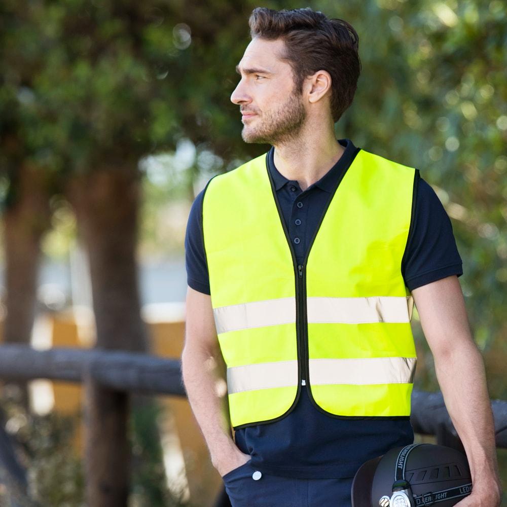 Refleksvest  Safety CRW®